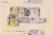 广基・自由星城4室2厅1卫0平方米户型图