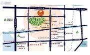 三箭・瑞景苑交通图