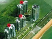 滨海湾规划图