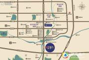 碧桂园・翡翠郡交通图