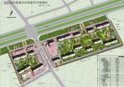 容州港九城规划图