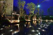 龙湖三千庭实景图