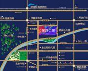 汉诚・605公馆规划图