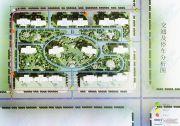 橄榄佳苑规划图