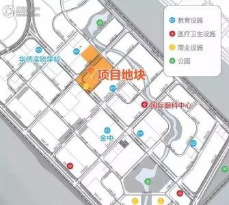 华润海湾中心・九里
