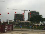 中国铁建国际花园配套图