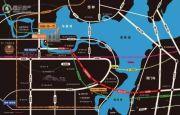 海投第一湾交通图