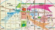德裕城交通图