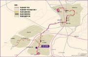 建邦原香溪谷规划图