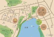 绿城雅园交通图