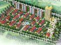 同价位楼盘:绿江太湖城二期黄金水岸效果图