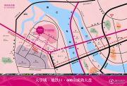 阳光城花语海规划图