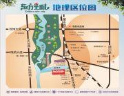 东方星城交通图