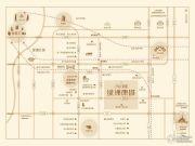 绿洲康城金邸交通图
