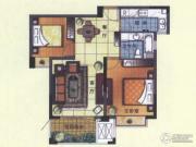 洪城东方国际0室0厅0卫0平方米户型图