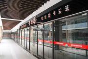 桂林白马服饰城实景图