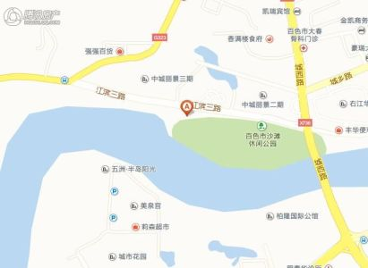 广润彩虹湾