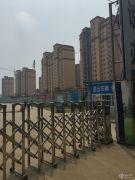 国控中州新城实景图