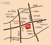 南城御园交通图