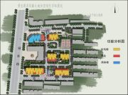 广厦黄金花园规划图