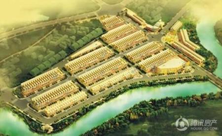 丽江商贸城