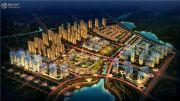 世茂海峡城规划图
