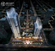 浙商大厦外景图