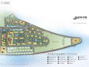 星河湾半岛规划图