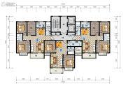 清丰银河花都3室2厅1卫0平方米户型图