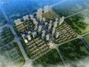 旭辉东樾城规划图