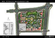 银海龙城规划图