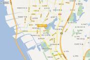 同泰时代中心交通图