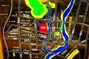 绿都悦府交通图