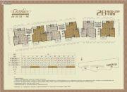 汕头第一城71--100平方米户型图