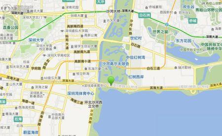 华润深圳湾・悦府