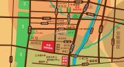 中房锦绣龙城交通图
