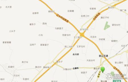 辽阳・国际汽车城