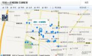 润林・名城国际交通图