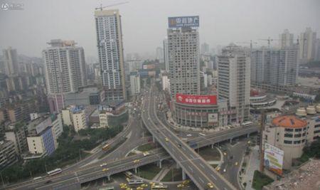 观音桥龙湖新壹街
