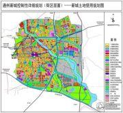 京贸国际城配套图