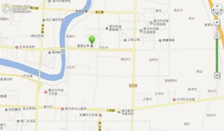 祥润・香堤左岸