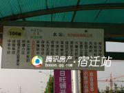 锦华御园交通图