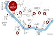 国奥村时光漫交通图