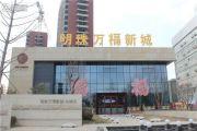 明珠・万福新城实景图
