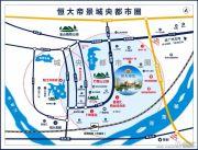 阳江恒大帝景交通图