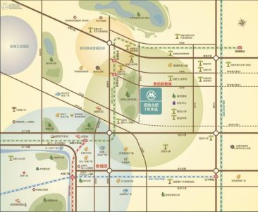 招商・公园1872
