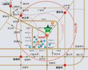 泸州海吉星农产品批发市场交通图