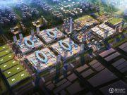 郑州金马凯旋家居CBD规划图
