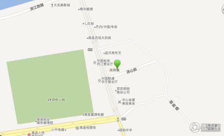 中科・阳光新城