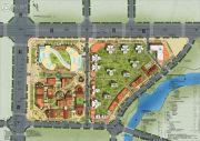 华联城规划图